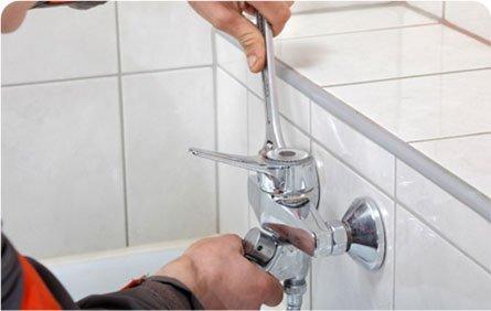 tap repairs
